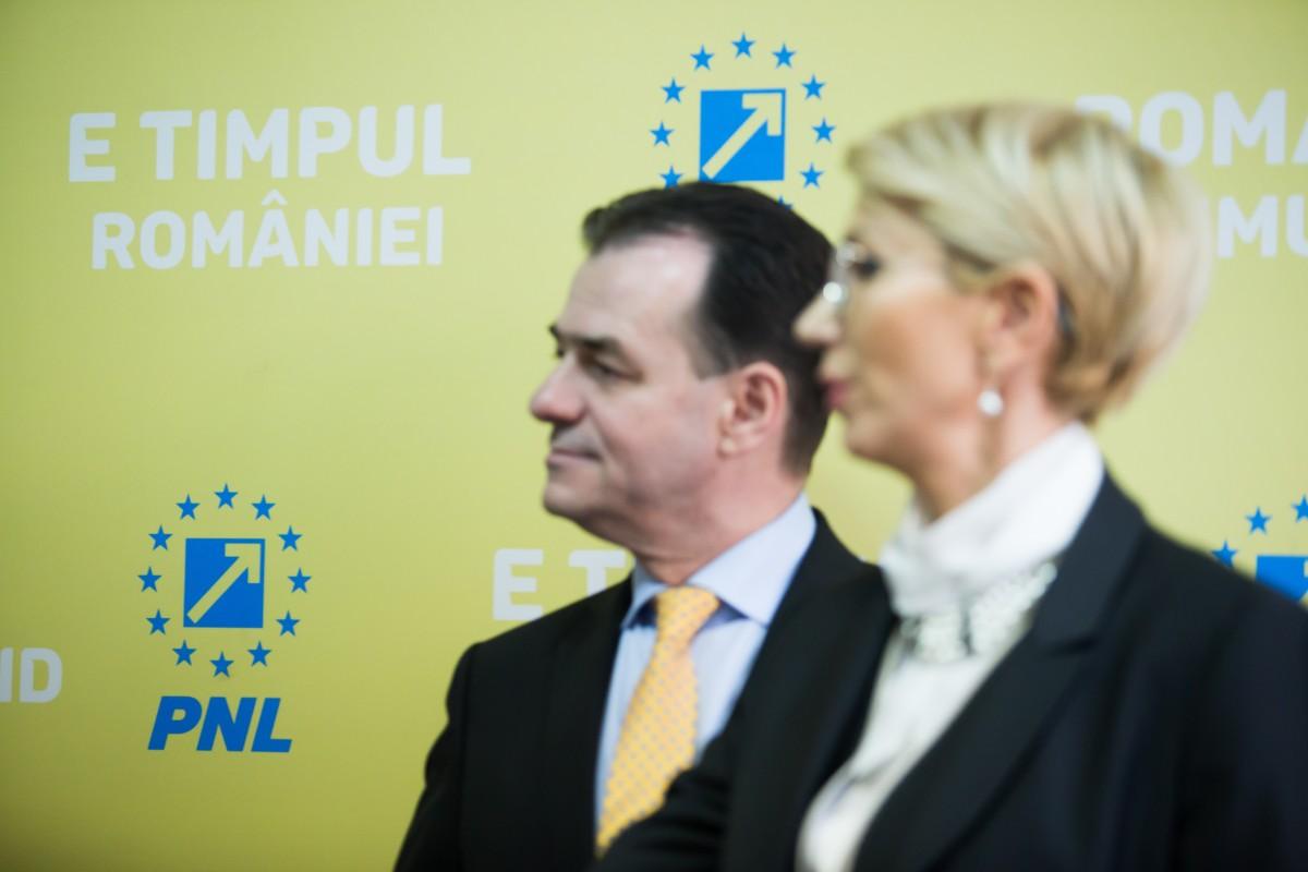 Orban: Președinții organizațiilor județene, să-și asume candidatura