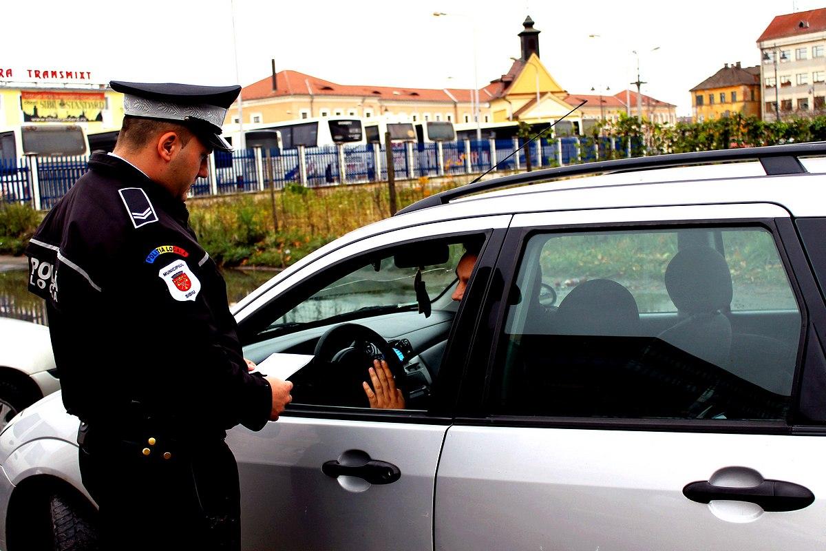 Poliția Locală Sibiu face angajări. Ce salarii oferă?