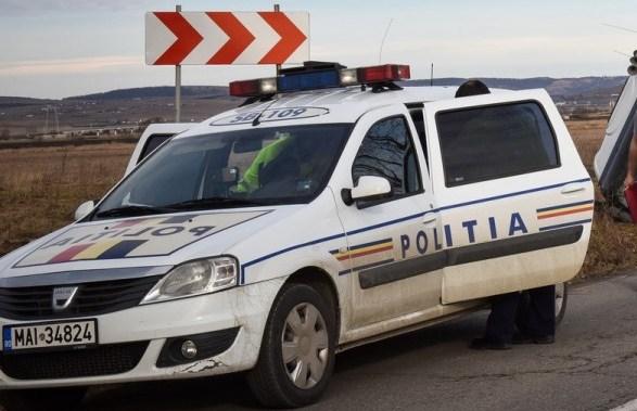 Controale ample ale poliției, pentru prevenirea furturilor și depistarea migranților ilegali