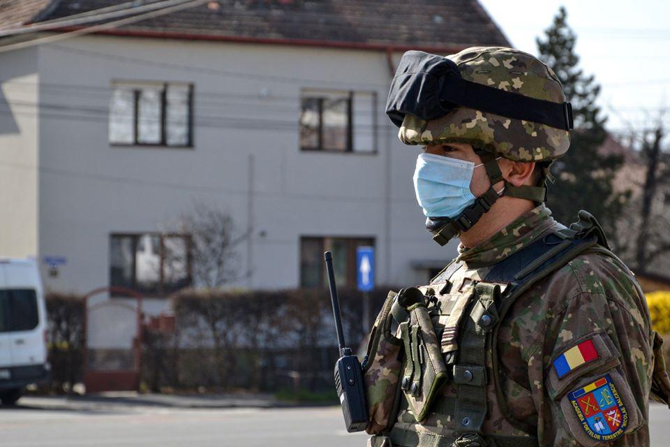 Autoritățile au aplicat 195 de sancțiuni, în 24 de ore, pe raza județului Sibiu