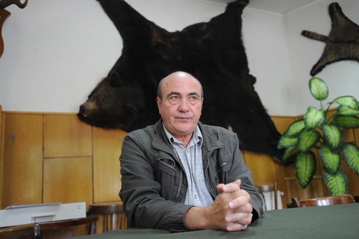 Interviu cu Pompil Varga: Mă declar mulțumit de activitatea mea la conducerea AJVPS