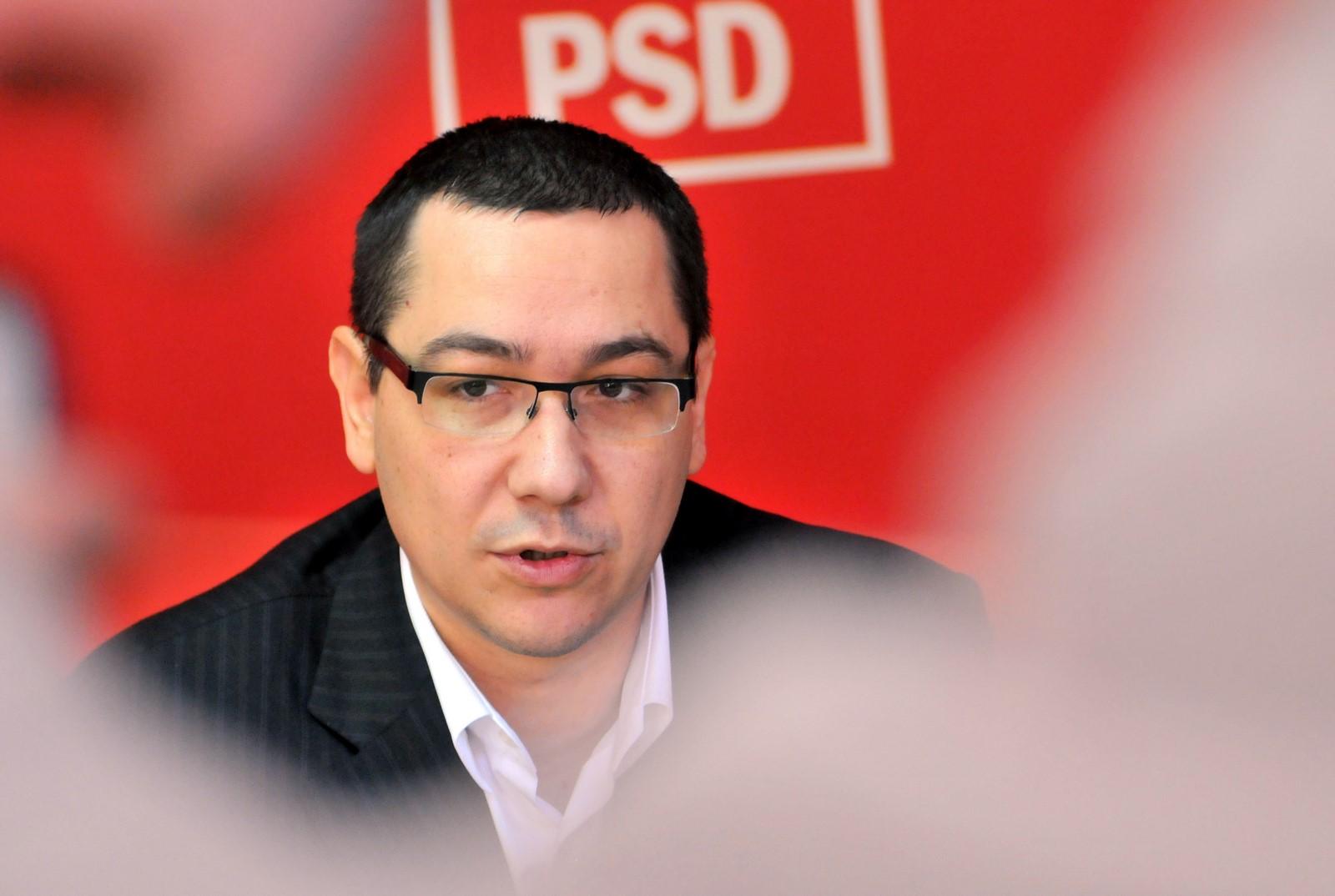 Victor Ponta, plasat sub control judiciar pentru 60 de zile