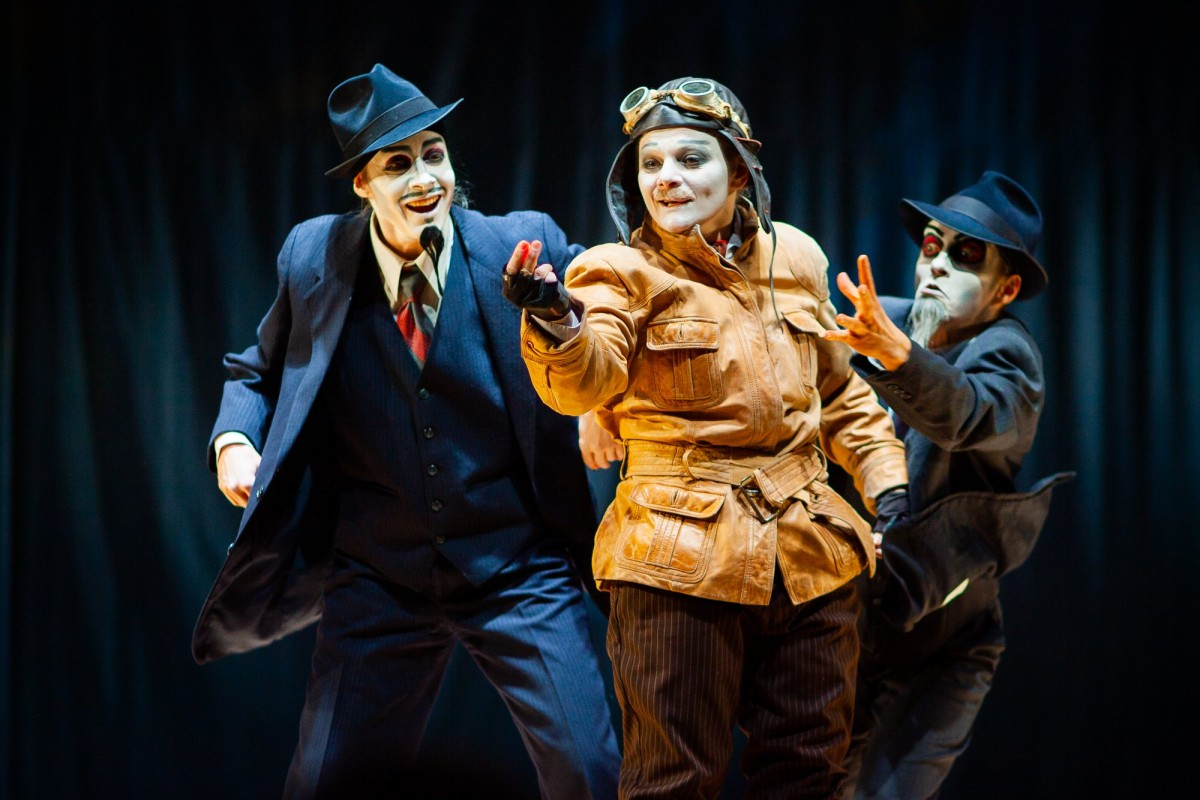 Peste 50 de spectacole vor fi puse în scenă de Teatrul Național Radu Stanca Sibiu, în primăvară. Program