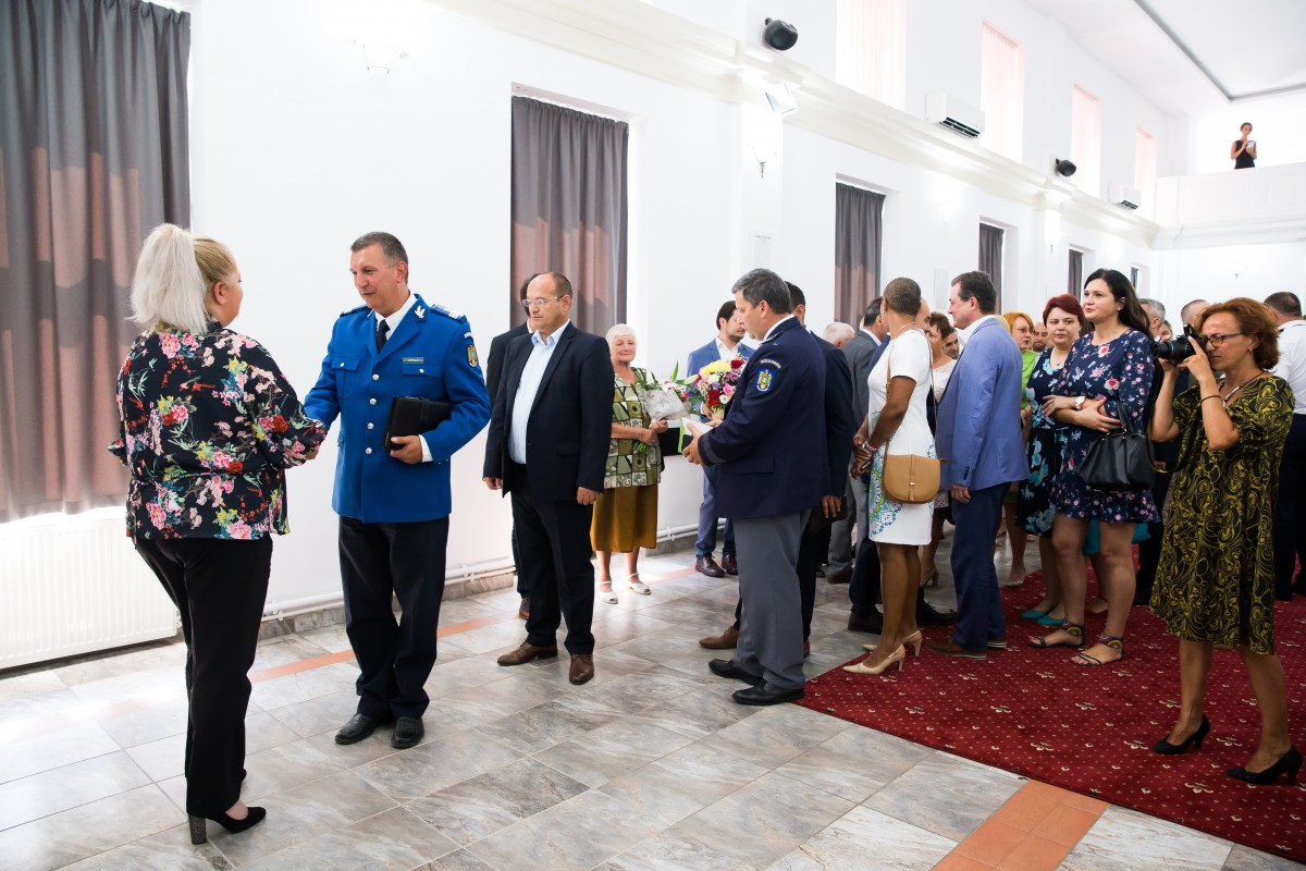 Orban anunță că toți prefecții vor fi schimbați după alegeri