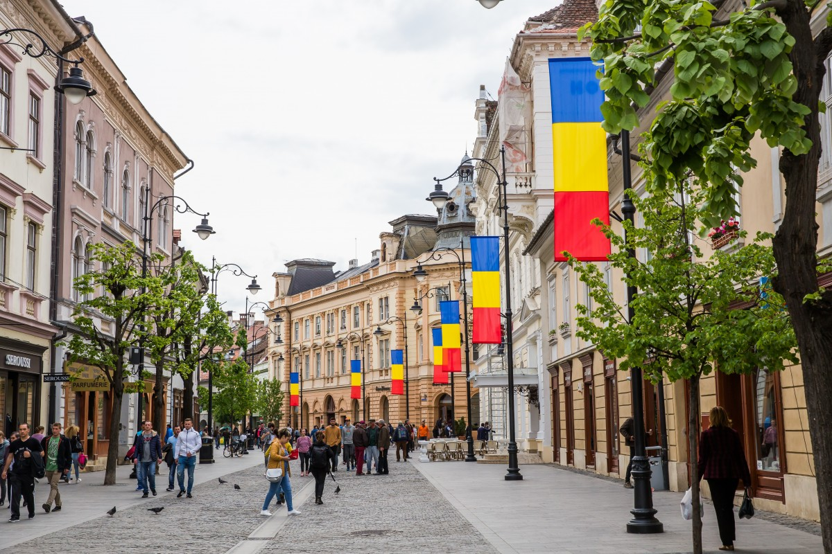 9 mai 2020 – Ziua Europei și un an de la Summitul din Sibiu. Mesajele autorităților