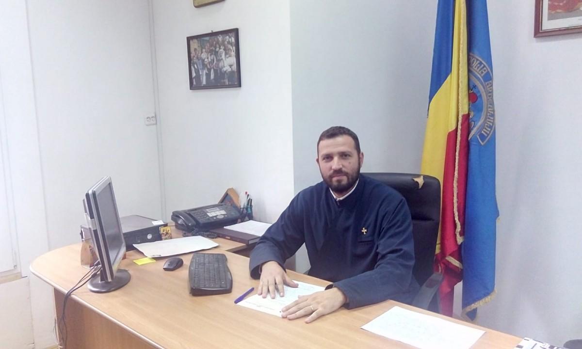 INTERVIU Secretarul Mitropoliei Ardealului, despre proiectele Bisericii în 2020: de la grădinița din Arhitecților, la Centrul de zi pentru vârstnici