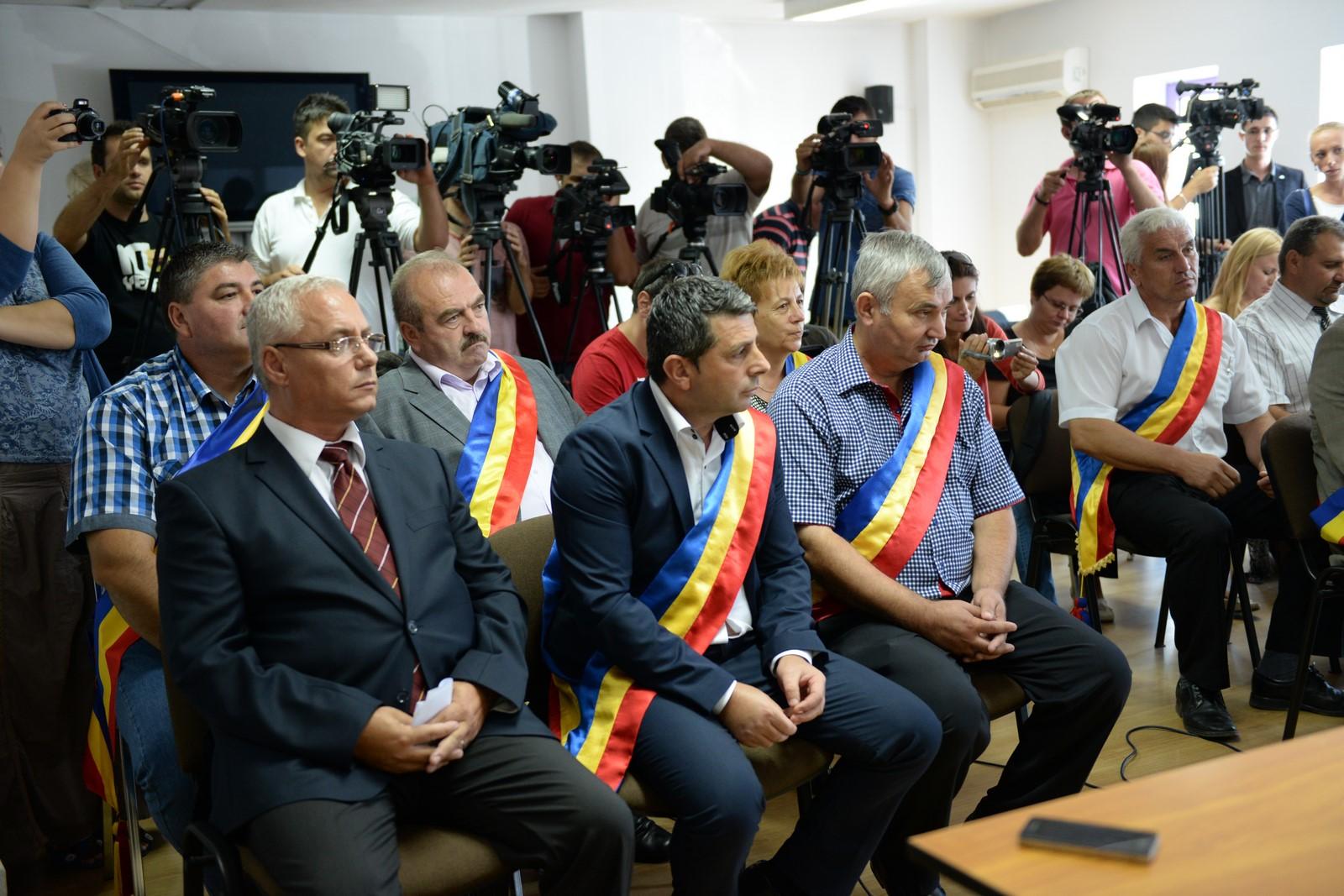 Revolta primarilor. PSD riscă să rămână fără niciun oraș în județ