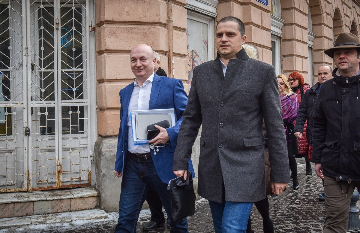 Președintele PSD Sibiu: votul meu de azi a fost un vot dat împotriva celor care disprețuiesc