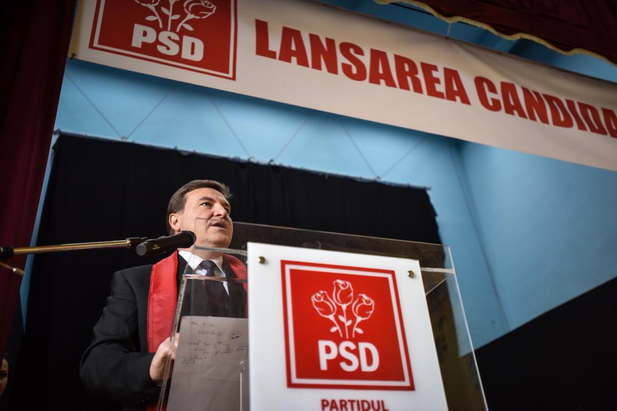 Deputatul sibian Ovidiu Sitterli a trecut de la PSD la PNL