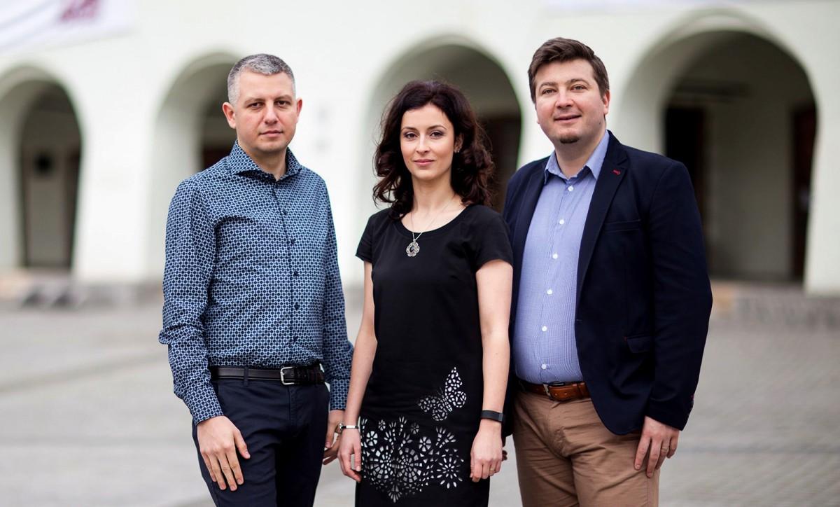 Smart Bill: compania sibiană care a atras peste un milion de euro pentru dezvoltare