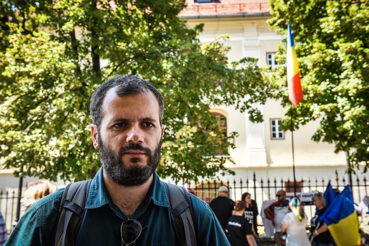 """Festivalul Internațional de Poezie la Sibiu: """"Poezia este un anticorp în organismul social"""""""
