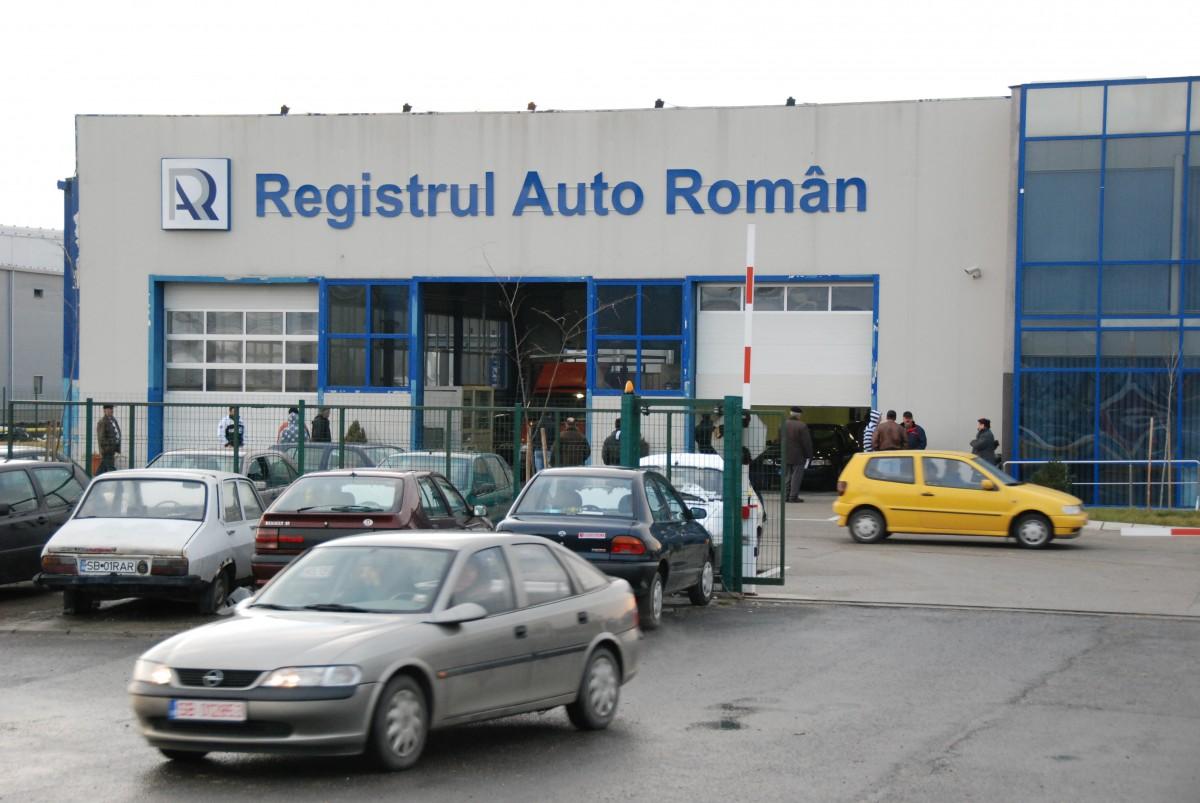 Aproape 30% din mașinile verificate de RAR în Sibiu sunt neconforme