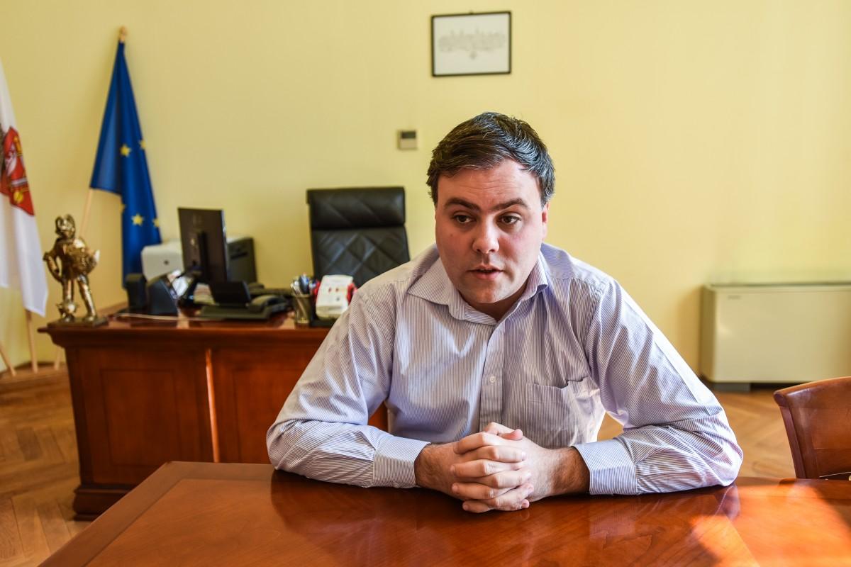 Viceprimarul Răzvan Pop: e mult mai greu decât credeam