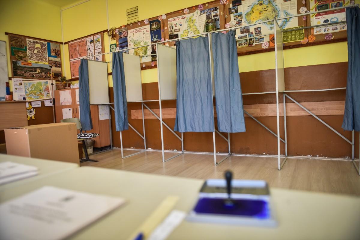 Se știe ordinea pe buletinele de vot de la prezidențiale. Iohannis, pe primul loc