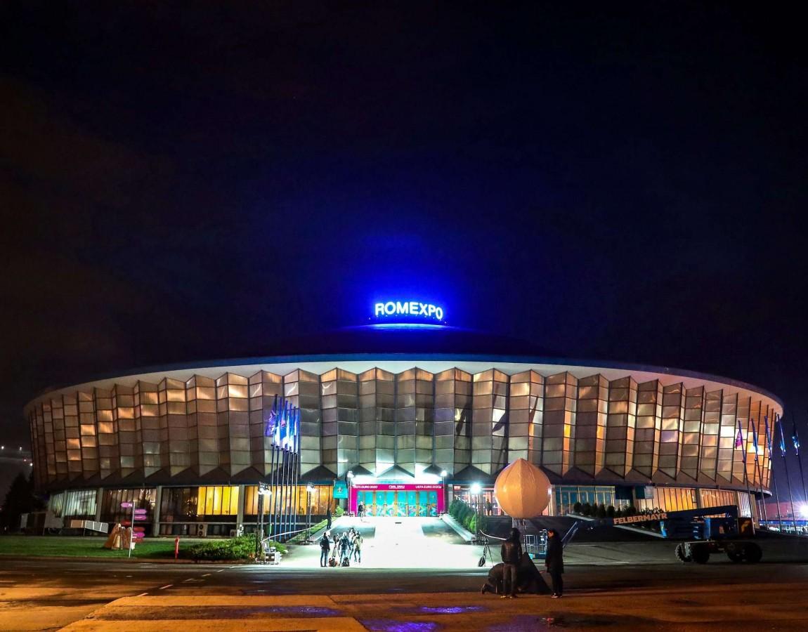 Euro 2020 va debuta la Roma. La București s-au tras la sorți grupele campionatului european de fotbal