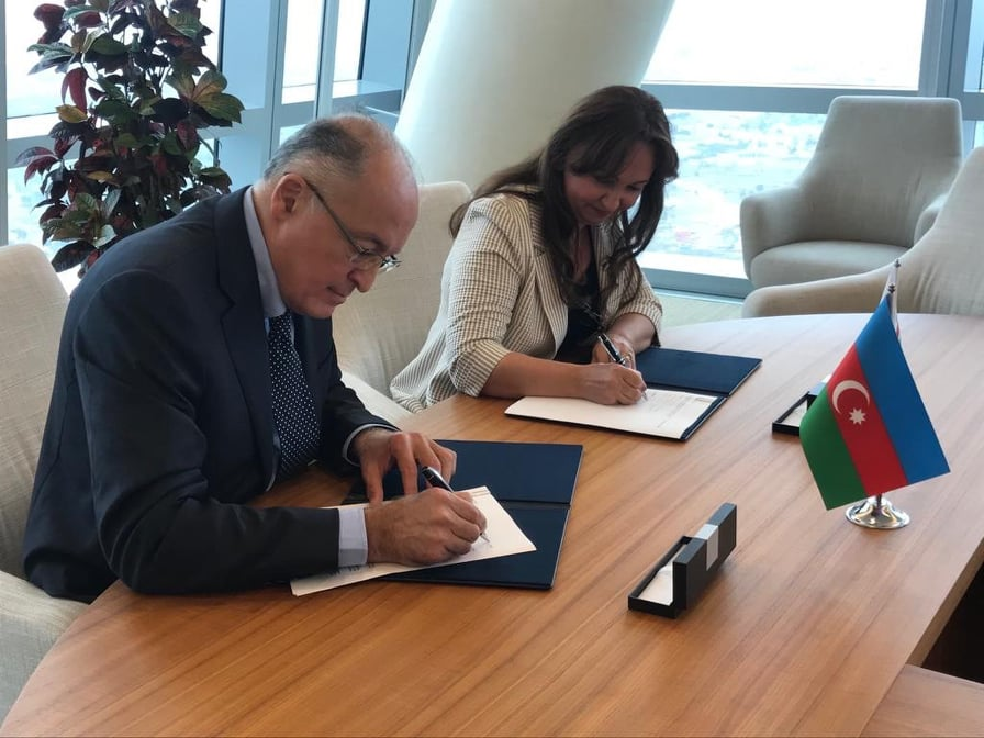Romgaz s-a înțeles cu Socar, compania petrolieră de stat din Azerbaidjan: vor dezvolta proiecte comune