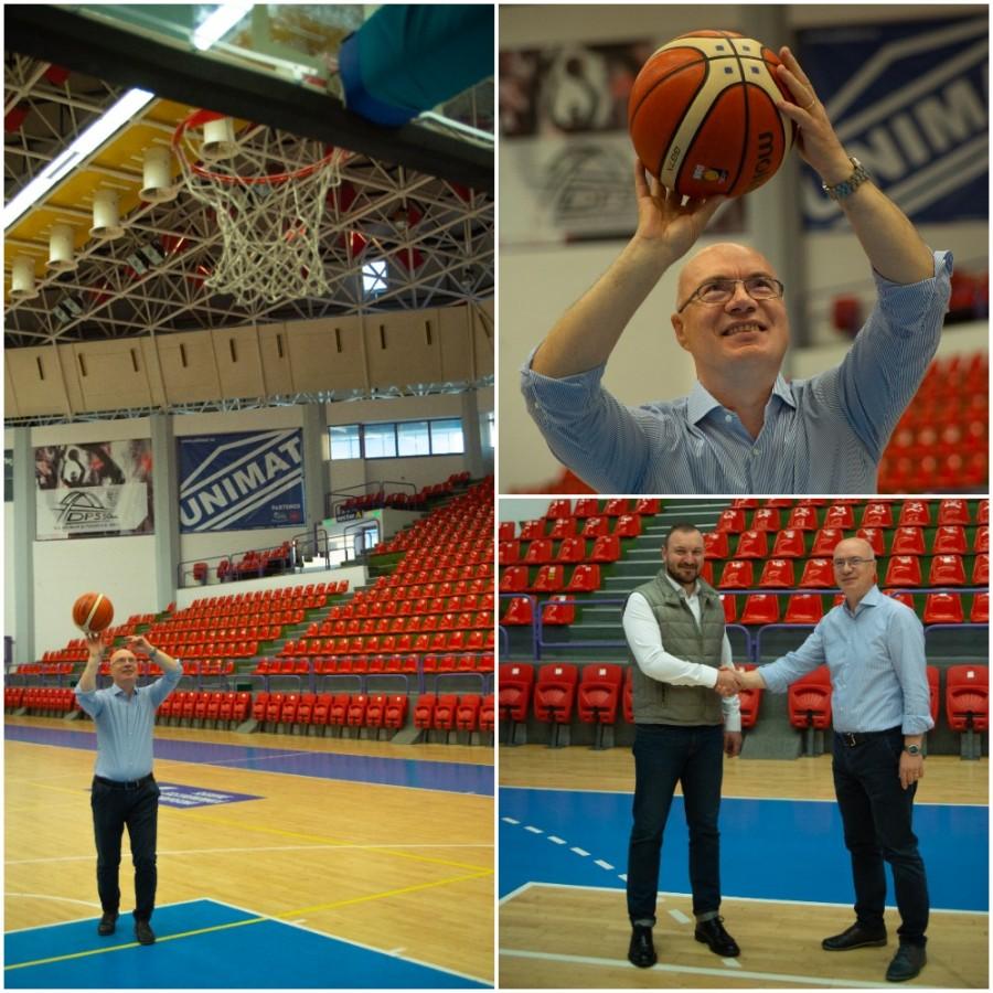 O companie locală cu tradiție este noul partener al Sălii Transilvania!