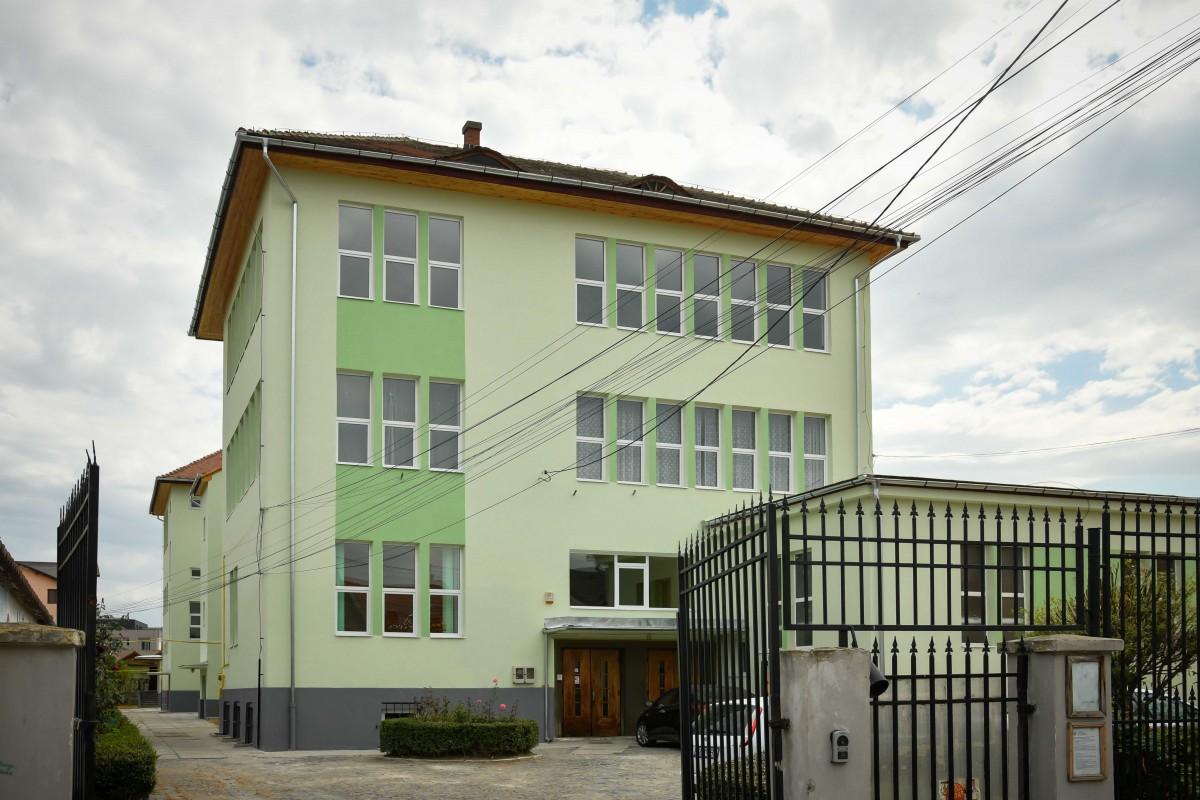 Primăria Sibiu: Modificare locație secție votare