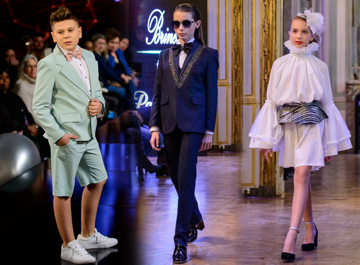Elevii Școlii de Modeling Cleopatra Popescu au participat la New York Fashion Week & Paris Fashion Week