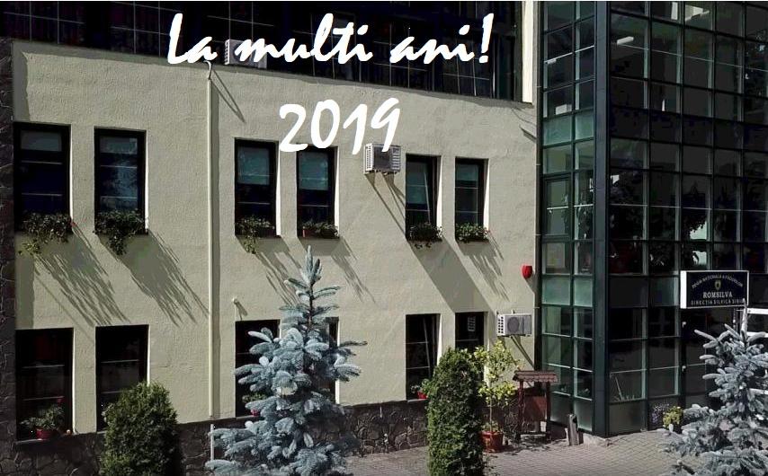 Mesajul Direcției Silvice Sibiu, de sărbători (CP)