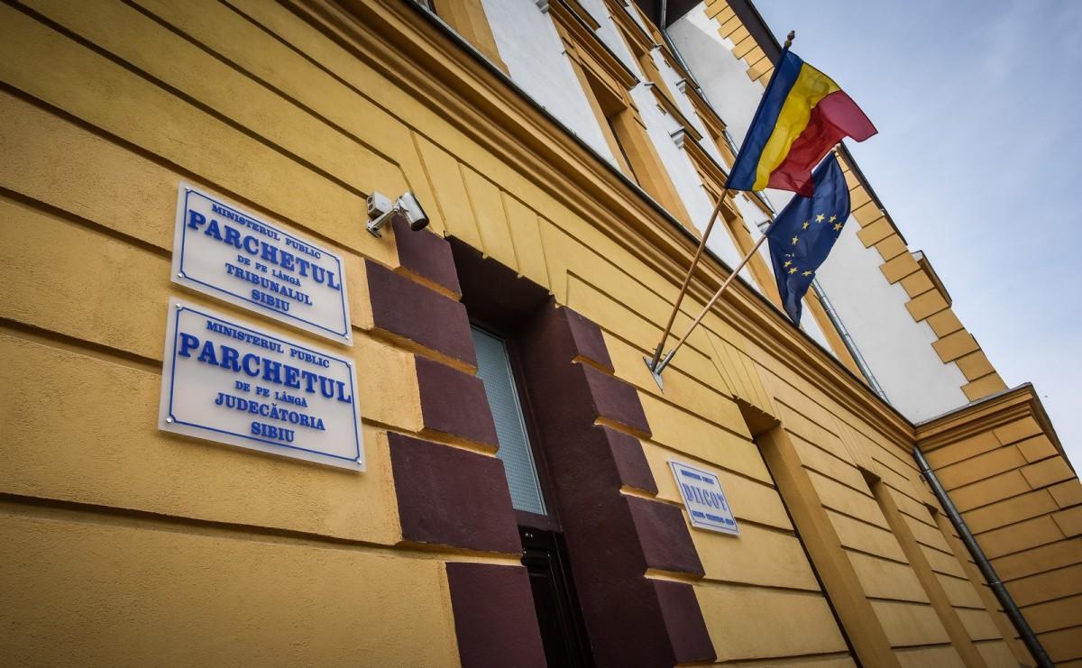 Procuror al Parchetului de pe lângă Judecătoria Sibiu, achitat definitiv după ce a fost acuzat că a băut și provocat un accident