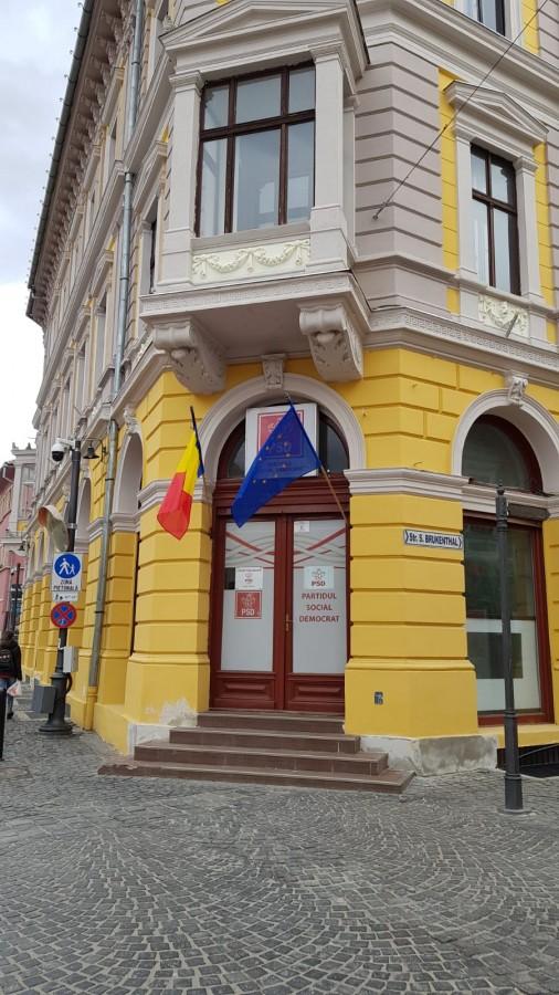 PSD Sibiu: Ursula von der Leyencritică dur Guvernul PNL!