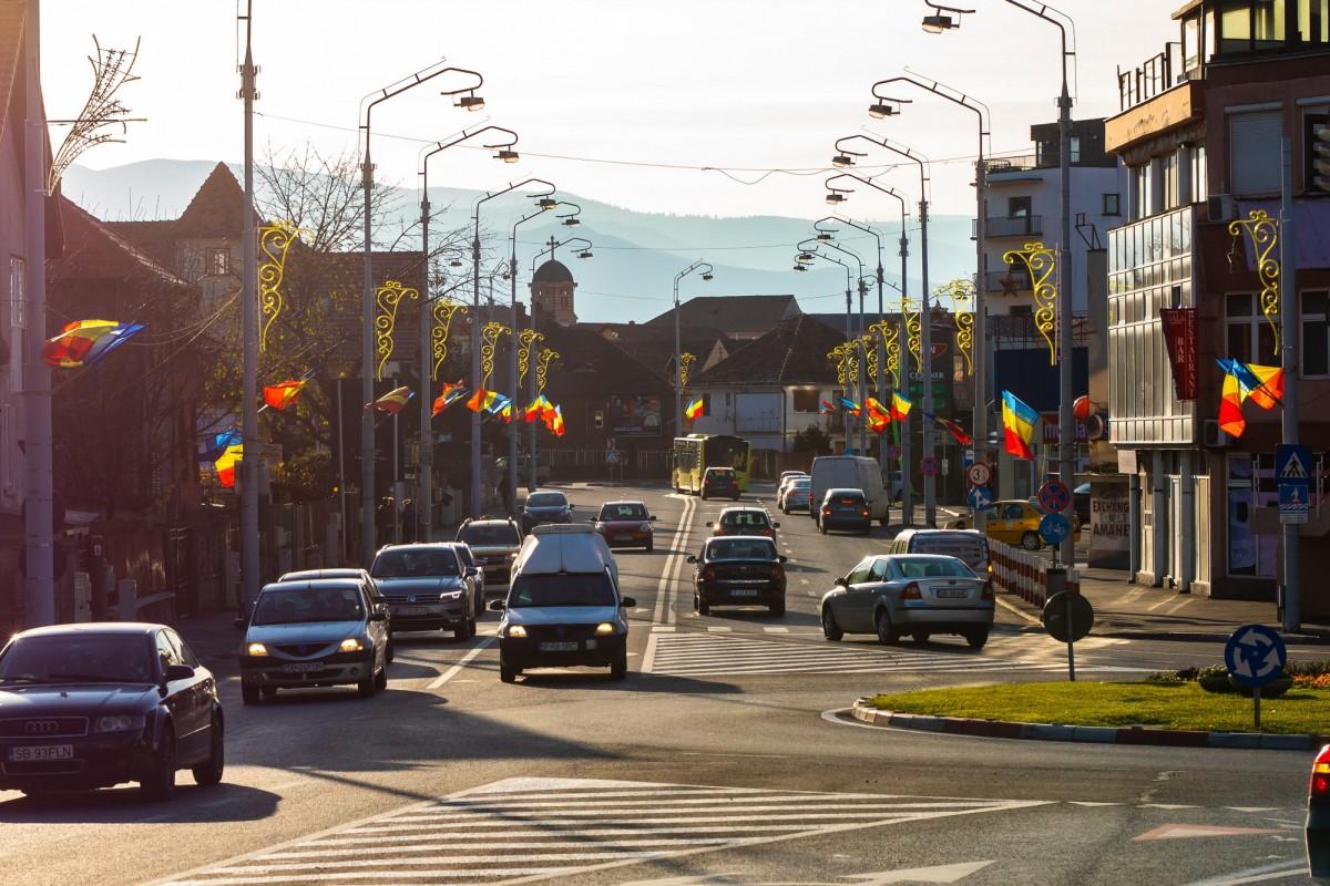 La mulți ani, români! Cum sărbătorim Ziua Națională a României la Sibiu