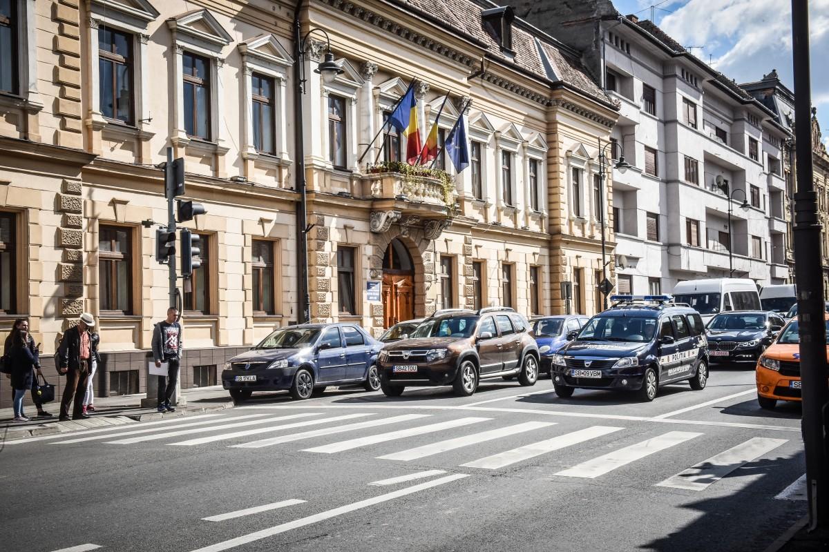 Directoare în cadrul Primăriei Mediaș, numită subprefect de Sibiu