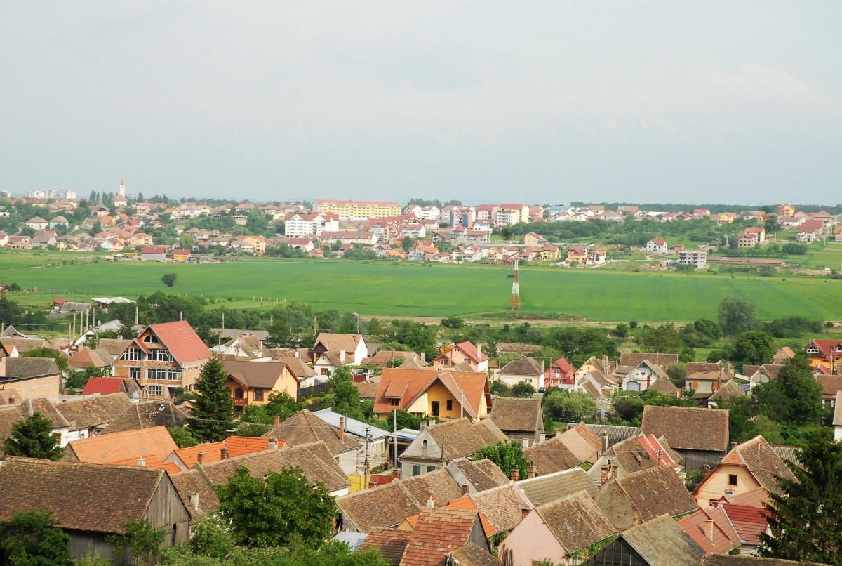 Primele exproprieri făcute la Sibiu, pentru un drum nou, costă aproape 600.000 de lei