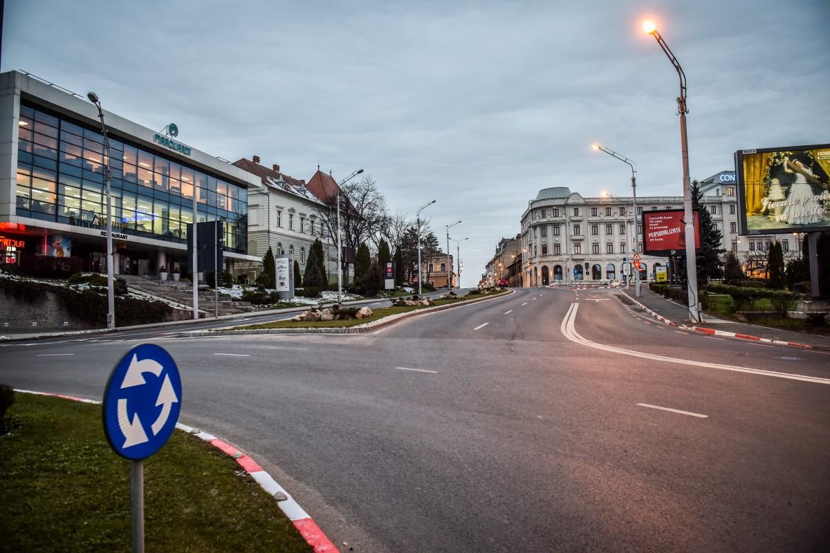 Coronavirus Sibiu: tot 27 de persoane testate pozitiv, cu 9 mai mulți în carantină