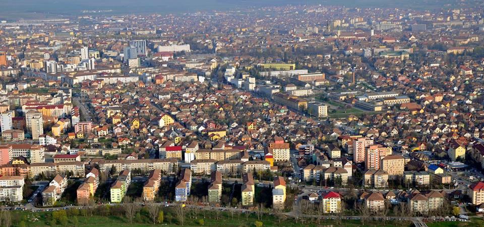 Clădirile. Cei mai mari consumatori de energie din Sibiu