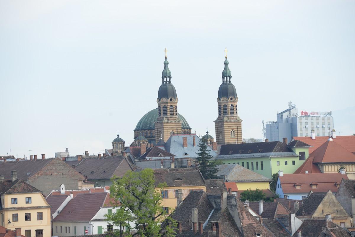 Arhiepiscopia Sibiului finanțează 21 de noi afaceri cu până la 100.000 de euro