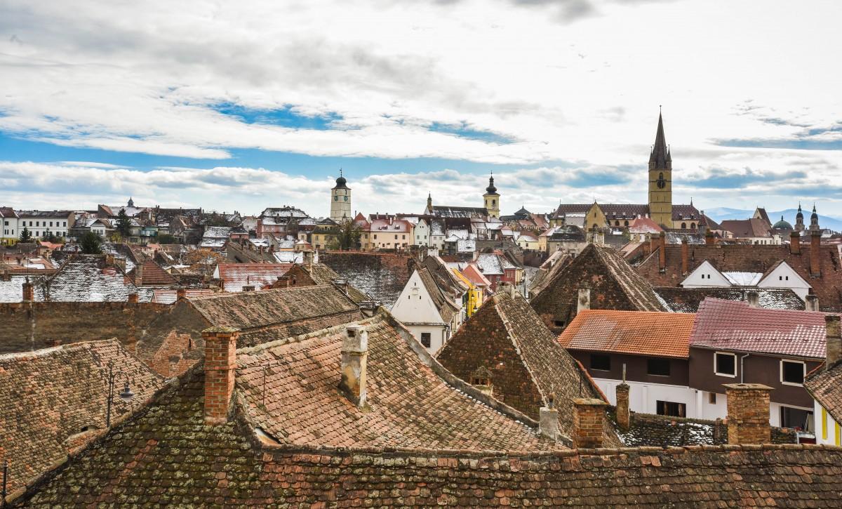 Un nou exercițiu: Astăzi sună din nou alarmele peste Sibiu