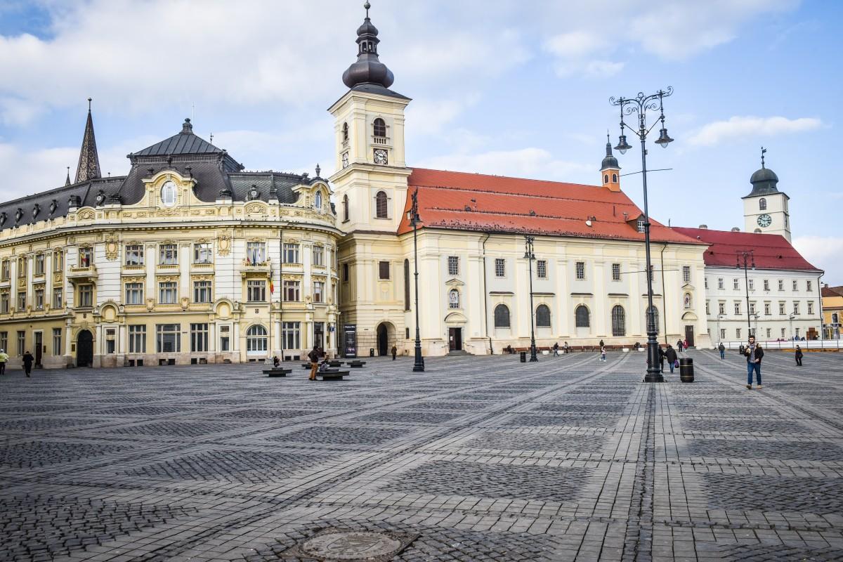 Primăria Sibiu participă în premieră la Târgul Internațional de Turism de la Tel Aviv