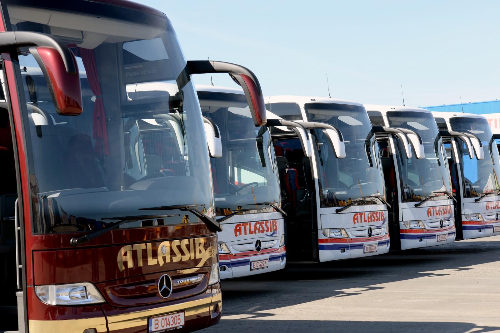 După 27 de ani: Atlassib (Atlantic Travels) suspendă toate cursele internaționale