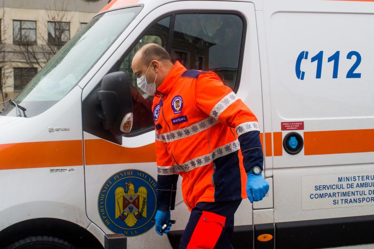 Coronavirus situația în Sibiu: 105 persoane sunt monitorizate la domiciliu. Nu există cazuri de confirmare a virusului