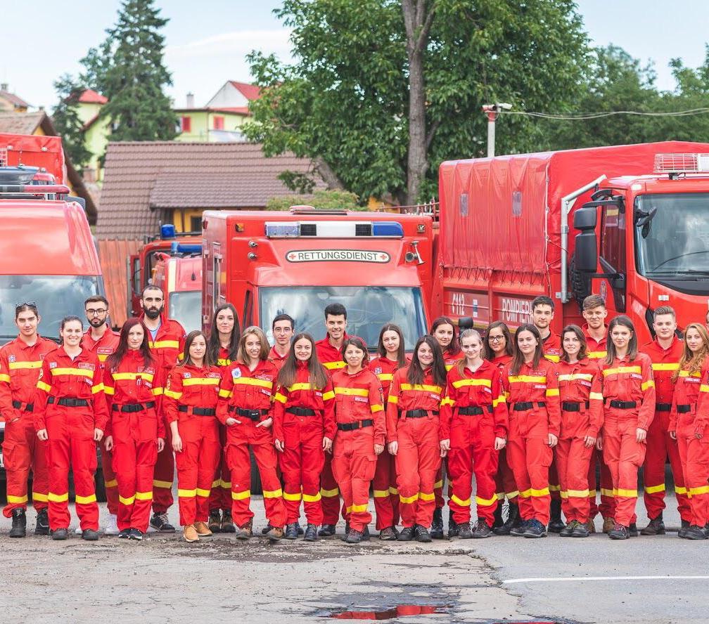 """Smurd Sibiu organizează un curs în medicina de urgență: """"Prea puțini oameni știu să ofere primul-ajutor"""""""