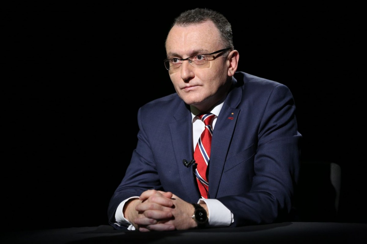 """Sorin Cîmpeanu: Mi-e greu să explic cuiva ce se întâmplă, care e logica și cine ce vrea în țara asta"""""""