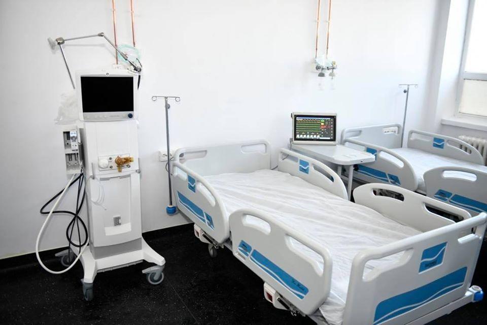 Coronavirus România: 17 noi decese, numărul total se ridică la 246