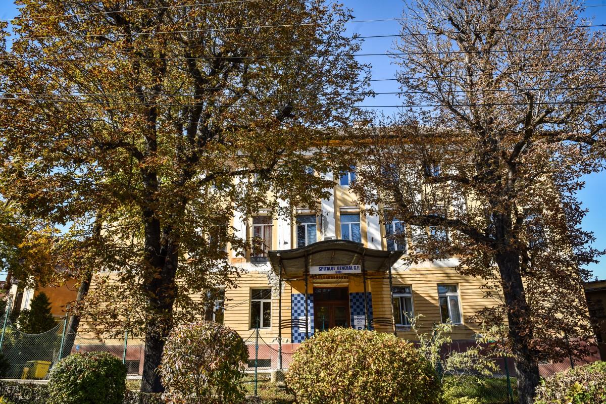 Se închide spitalul condus de viitorul manager al Spitalului Județean