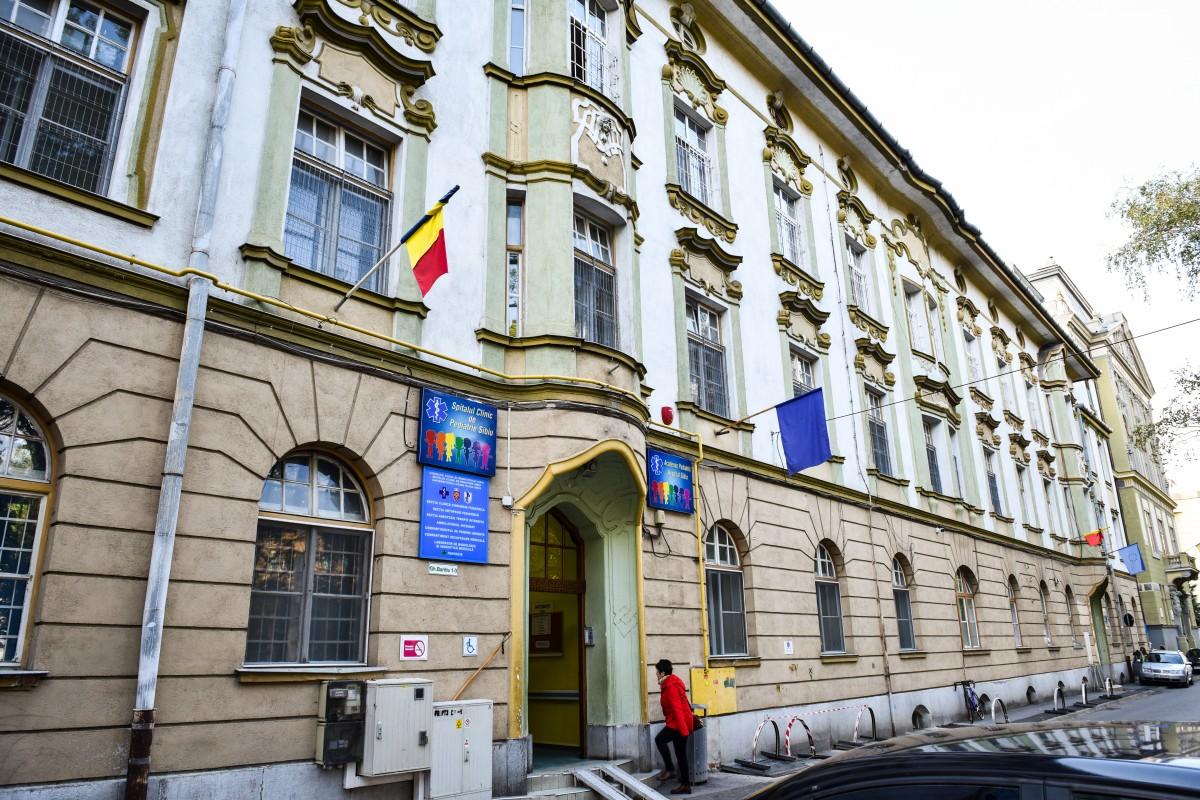 """Spitalul de Pediatrie """"Luther"""" va trece prin renovări și modernizări ample"""