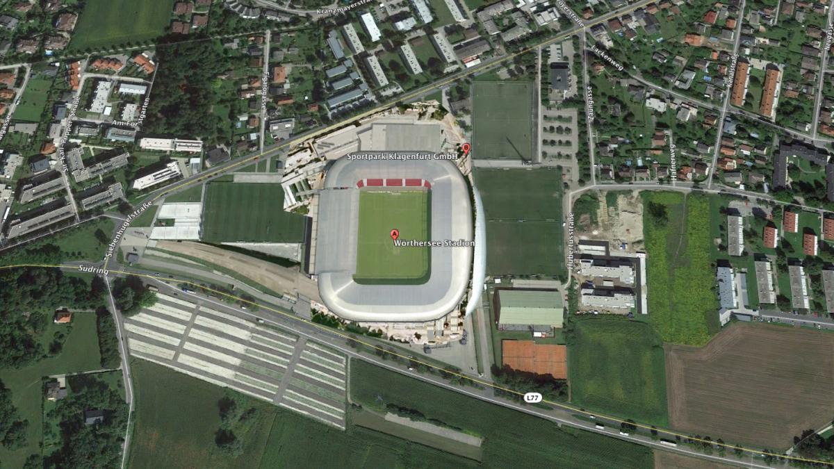 Primăria prezintă stadionul de 17 milioane de euro. Cum au procedat orașele înfrățite Sibiului
