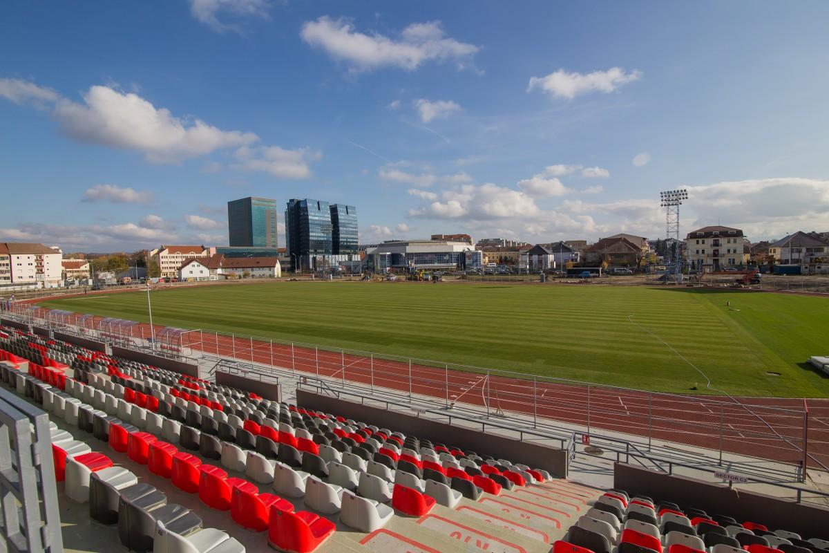 FRF vrea introducerea consumului de bere pe stadioane