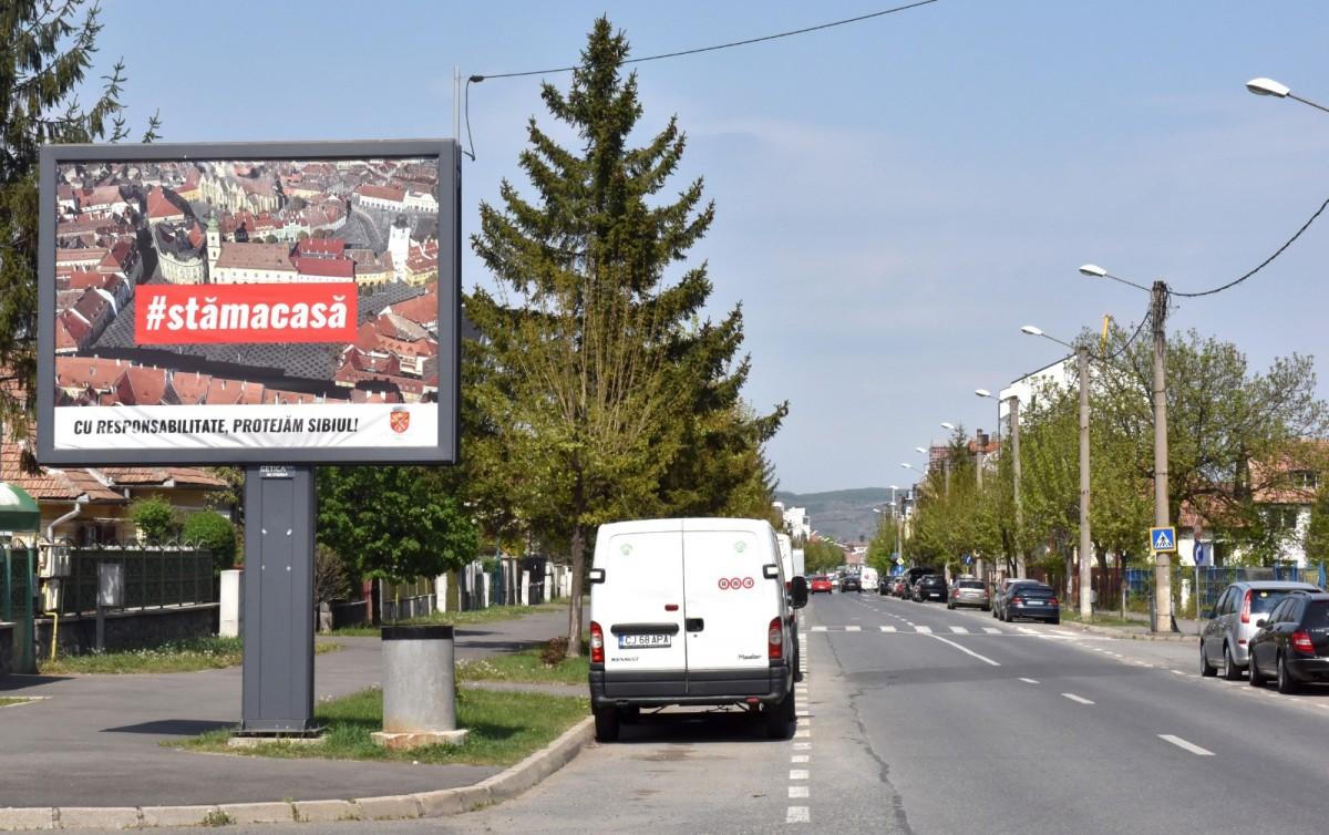 """Agendele de 15 milioane de lei ale Sibiului, suspendate: """" Vom angaja plăți doar în cazul acelor evenimente care se vor mai putea desfășura"""""""