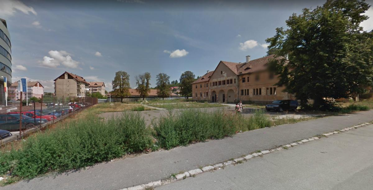 Investiție de patru milioane de euro: centru de sport și agrement cu teren de baschet pe acoperiș