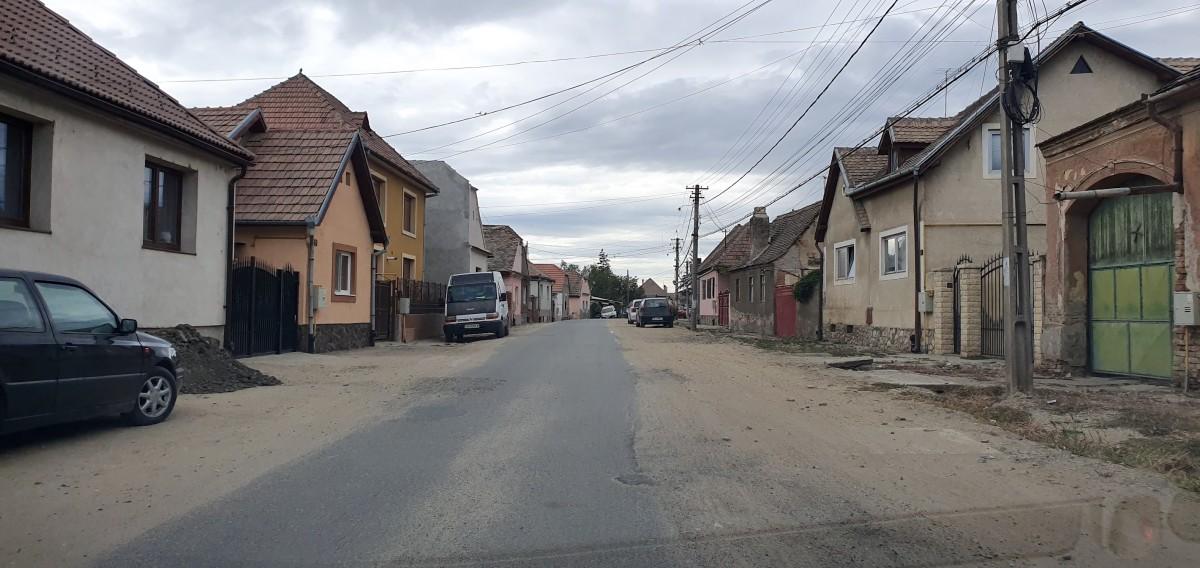 Contract de 3.000.000 euro. Una din cele mai lungi străzi din Sibiu va deveni șantier