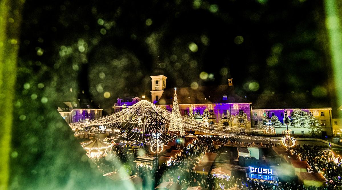 Ce facem în weekend? Mergem la Sibiu Magic Show și la concert B.U.G. Mafia