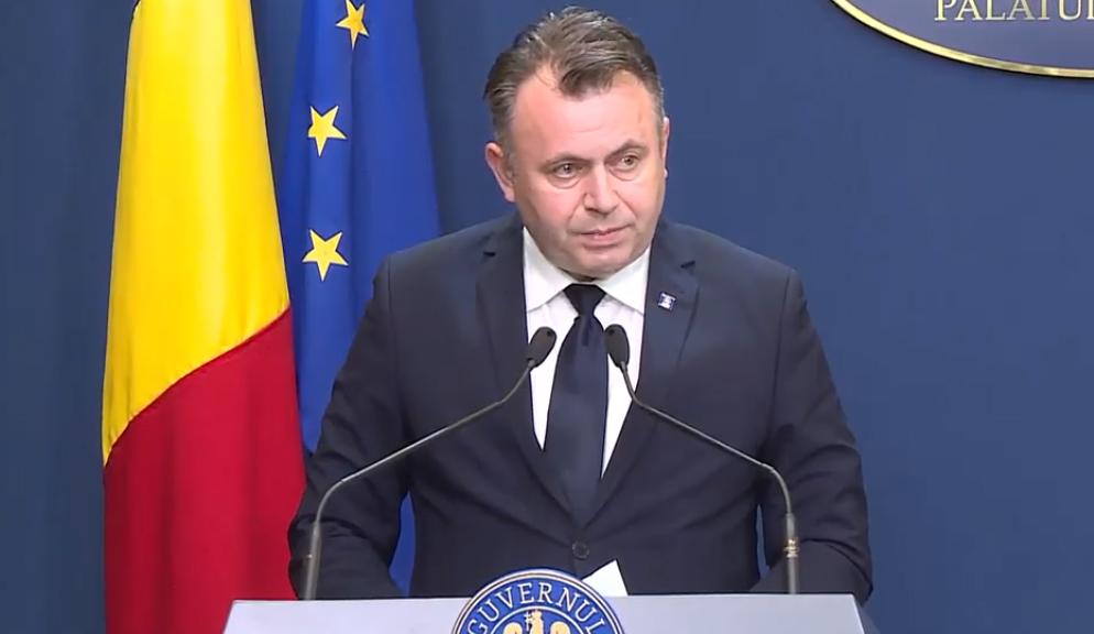 Nelu Tătaru: Populația va fi testată, după 1 iunie, pentru a vedea imunizarea la Covid