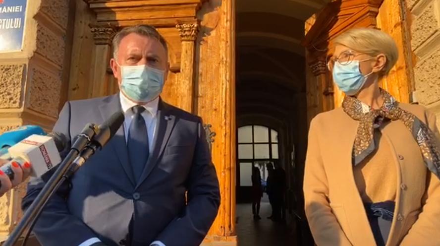 Ce urmează după Paști? Ministrul Sănătății: Fiecare localitatea va fi evaluată