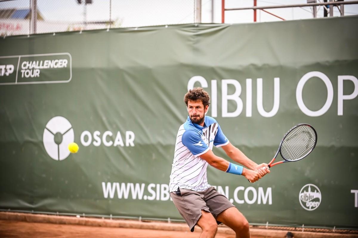 Turul 2 de la Sibiu Open elimină patru favoriți